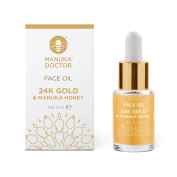 Manuka Doctor 24K Gold and Manuka Honey Face Oil