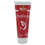 Bioregena Feet PédiFresh Organic Gel with Menthol Crystals 75ml