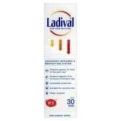 Ladival SPF 30 Sun Protection Spray, 150 ml
