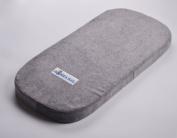 Aurelius Infant Bassinet Mattress Pad Breathable Cover