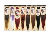 Innocence EZ Braid (Pre-Stretched Braid) 50cm - 8 Packs
