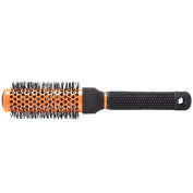 CCbeauty Professional Detangling Hair Brush Round,Barber Supplies Comb for Hair Drying,Styling,Curling,Massage Comb The Hair and Scalp