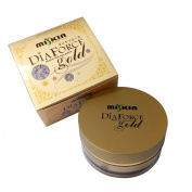 Miskin DiaForce Gold Hydro-Gel Eye Patch (60ea) Korean Beauty [Imported] by Other