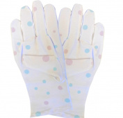 Aquasentials Moisturising Gloves