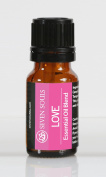 LOVE Essential Oils Blend Angel' s Shield. Therapeutic grade. These can be Used for Many Holistic Therapies, Contact Angels and Energy Balancing.
