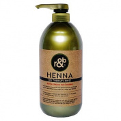 R & B Henna Spa Theraphy Hair Rinse 1000ml
