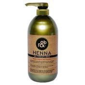 R & B Henna Spa Theraphy Hair Rinse 1000ml