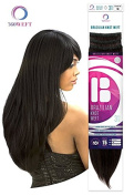 100% Human Hair MICRO BEAD WEAVING 36cm [Available Wefts