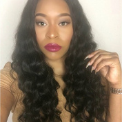 CARA hair 360 Lace frontal Wigs Brazilian Virgin Hair 180% Density Loose Wave Full Lace Human Hair Wigs For Black Women