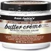 Aunt Jackie's CoCo Butter Creme 220ml