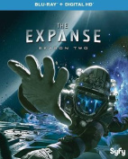 The Expanse: Season 2 [Blu-ray]