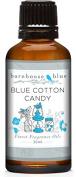 Barnhouse Blue - Blue Cotton Candy - Premium Grade Fragrance Oil …