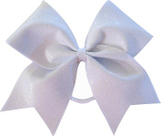 Sparkle Bows Cheer Glitter Cheer Bow