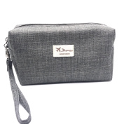 Travel Accessory Organiser Cosmetic Bag Toiletry Bag Makeup Bag Zip Pouch