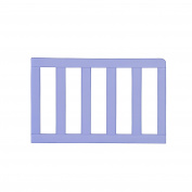 Suite Bebe Riley Toddler Guard Rail, Lilac