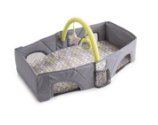 SINOTOP Infant Travel Bed Baby Travel Bed