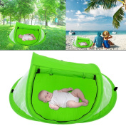 SINOTOP Baby Instant travel tent, Pop-Up beach tent, UV Protection Sun Shelters