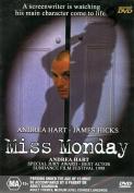 Miss Monday [All Regions]