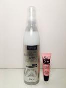 Faipa Perfecta Instant Restitutive Spray PARABENS FREE 8.5oz- Free Starry Lip Gloss 10Ml