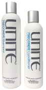 Unite 7Seconds 300ml Shampoo & 240ml Conditioner Set