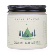 Shear Revival Crystal Lake Pomade
