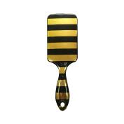 Hairmosa Professional Paddle Hair Brush Detangling comb