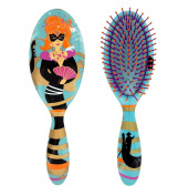 Pylones Ladypop Hairbrush Large Venitienne
