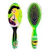 Pylones Ladypop Hairbrush Large Berlinoise