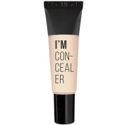 Meme Box I'm Concealer #2 Custard / Concealer / Make-up / Cosmetic