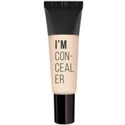 Meme Box I'm Concealer #2 Custard / Concealer / Make-up / Cosmetic