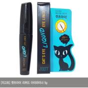 JIGOTT Cat's Eye Liquid Eyeliner 5g