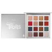 PUR Trolls EyeShadow Palette Dreamworks Eye Makeup Limited