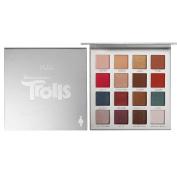 PUR Trolls EyeShadow Palette Dreamworks Eye Makeup Limited