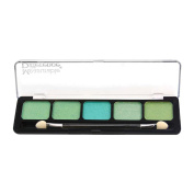 Measurable Difference Forest Green Eyeshadow