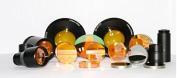 "TEH-HIGH Diam 18mm Focal Lens for CO2 Laser Cutting, FL:1"" 1.5"" 2"" 2.5"" 3"" 4"" 5"" 7.5"""
