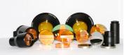 "TEH-HIGH Diam 25.4mm Focal Lens for CO2 Laser Cutting,FL:1""1.5"" 2"" 2.5"" 3"" 4"" 5"" (2""/50.8mm) (1.5""/38.1mm)"