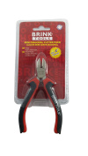 """Brink Tools Mini Diagonal Cutter Pliers For Home And Jewellery Making 4"""" 100 mm"""