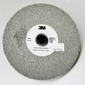 3M Deburring Wheel General Purpose Wheel 6x1/2 9s-Fin # 64899 Cleaning Finishing (8E) NOVELTOOLS