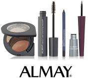 4pcs SET - Almay Intense i-Colour For Blue Eyes