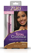 Zuri Total Coverage Concealer Stick Touchup - Ebony