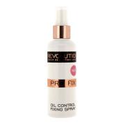 Makeup Revolution London PRO FIX Oil Control Makeup Fixing Spray 100 ML. / 3.4 Fl. Oz.