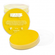 FAB Face Paint - Bright Yellow 044