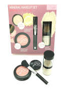 Mineral Makeup Set Gift Box Kit
