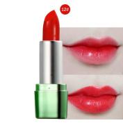 Mmrm Aloe Vera Solution Nourish Ryukin Gold Lipstick Sexy Lip Makeup Cosmetics #12