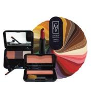 Colour Me Beautiful Colour Seasonal Swatch Deluxe Kit Autumn