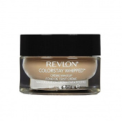 Revlon ColorStay Whipped Crème Makeup, Early Tan, 25ml + FREE Revlon Age Defying Wrinkle Remedy Line Filler, 10ml