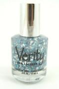 Verity Glitter Top Coat - Diamond Shines SE39 [Special Edition]