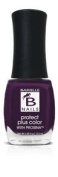B Nails Protect+ Nail Colour w/ Prosina - Edgy