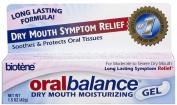 Biotene Oralbalance Dry Mouth Moisturising Gel -- 45ml - 2PC