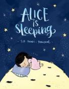 Alice Is Sleeping